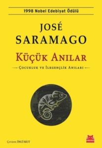 Küçük Anılar-Jose Saramago