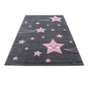 Ayyıldız Halı Kids 0610 Pink