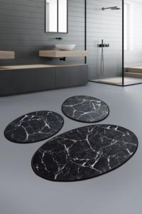 Chilai Home Marble Siyah 3