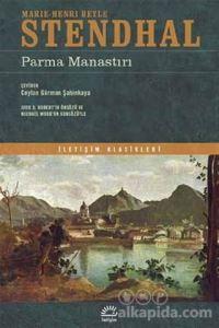 Parma Manastırı Marie-Henri Beyle Stendhal