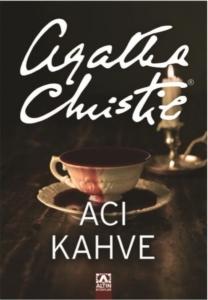 Acı Kahve-Agatha Christie