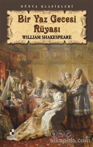 Bir Yaz Gecesi Rüyası William Shakespeare