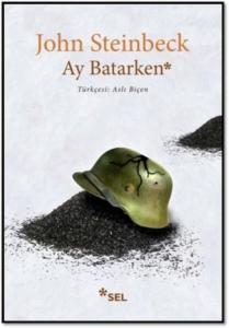 Ay Batarken - John Steinbeck