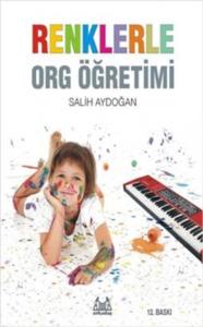 Renklerle Org Öğretimi-Salih Aydoğan