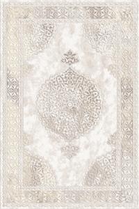 Enzo Halı Canvas Serisi 0218A Cream Gold