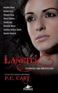 Lanetli-P. C. Cast