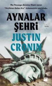 Aynalar Şehri-Justin Cronin
