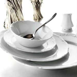 Kütahya Porselen San Marco 24 Parça Yemek Seti