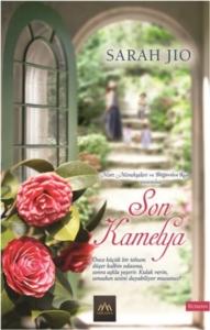 Son Kamelya-Sarah Jio