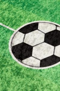 Chilai Home Football Çocuk Halısı