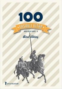 100 Yasaklı Kitap-Birol Aktaş