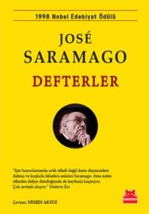 Defterler-Jose Saramago