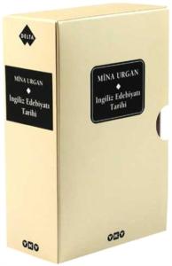 İngiliz Edebiyatı Tarihi-Mina Urgan