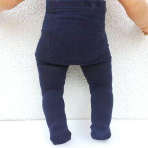 Laci Bebek Külotlu Çorap