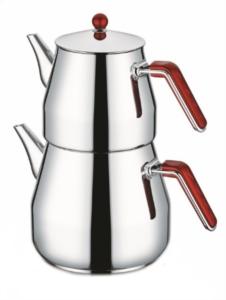 Remetta Prisma Aşiret Boy Çaydanlık