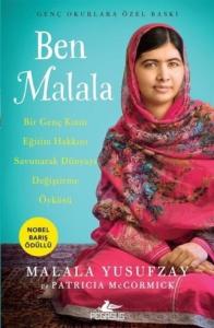 Ben Malala (Genç Okurlara Özel Baskı)-Malala Yusufzay, Patricia McCormick