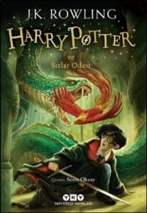 Harry Potter ve Sırlar Odası - 2 Kitap-J. K. Rowling