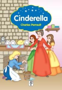 Cinderella-Charles Perrault