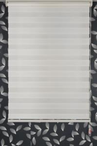 Klipart Açık Kasa Zebra Perde Kaçkar 01