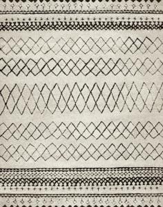 Merinos Halı Marokko Serisi 835 61