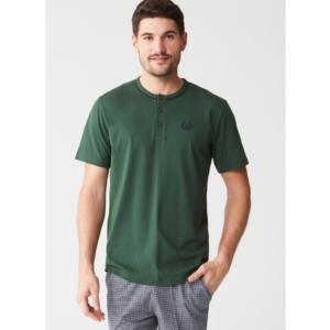 Mod 3231 Erkek Pijama Takımı Yeşil