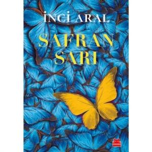 Safran Sarı-İnci Aral