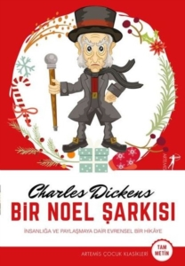 Bir Noel Şarkısı (Tam Metin)-Charles Dickens