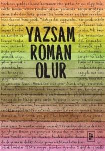 Yazsam Roman Olur-Songül Bakar