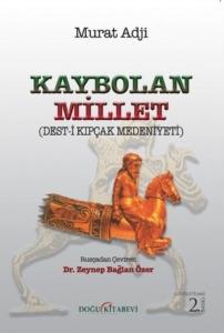 Kaybolan Millet-Murad Adji